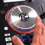 Mesa de mezclas para Dj Mixtrack pro 3