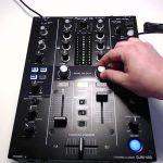 Opiniones Mixer Pioneer DJM 450