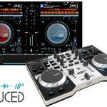 Controladora Hercules DJ Control Instinct S Series usb