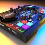 Comprar Hercules DJ Control Instinct P8 party pack