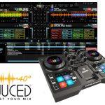 Precio mezcladora Hercules DJ Control Instinct P8