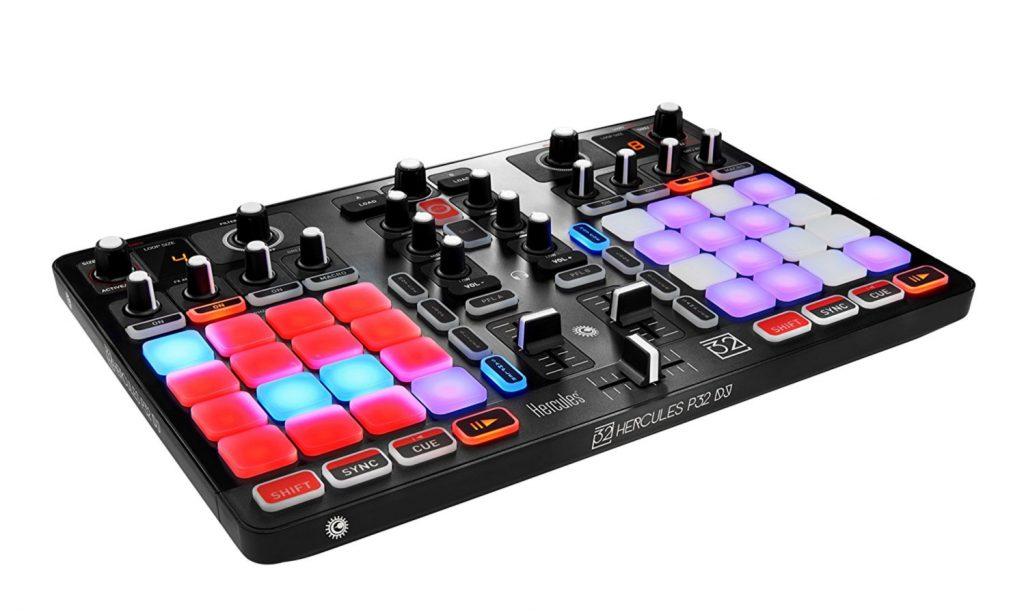 Hercules P32 DJ Español