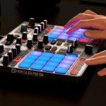 Review mezcladora Hercules P32 DJ