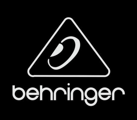 Mesas de mezclas Behringer