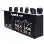 Review Numark M101
