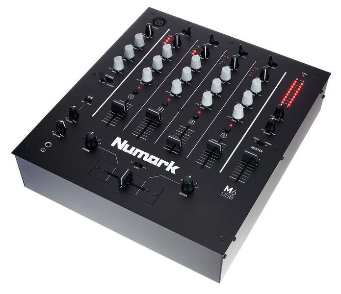 Guía de compra Numark M6