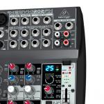 Controladora Behringer 1202FX