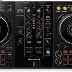 Reseña Pioneer DJ DDJ 400
