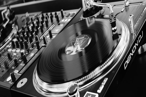 Mejores Platos DJ